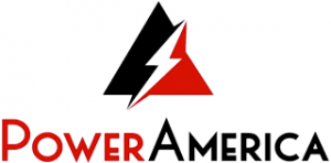 PowerAmerica Logo